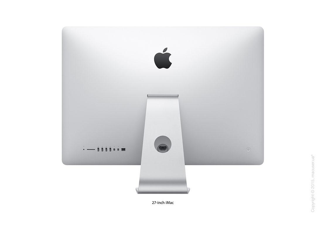 Apple iMac 27 с дисплеем Retina 5K Z0SC00055