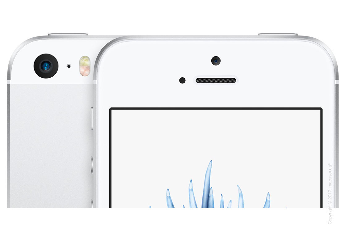 Apple iPhone SE 16GB, Silver