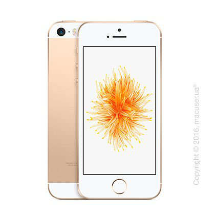 Apple iPhone SE 16GB, Gold