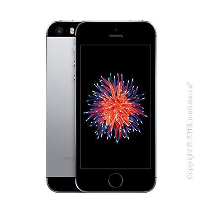 Apple iPhone SE 16GB, Space Gray