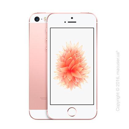 Apple iPhone SE 64GB, Rose Gold