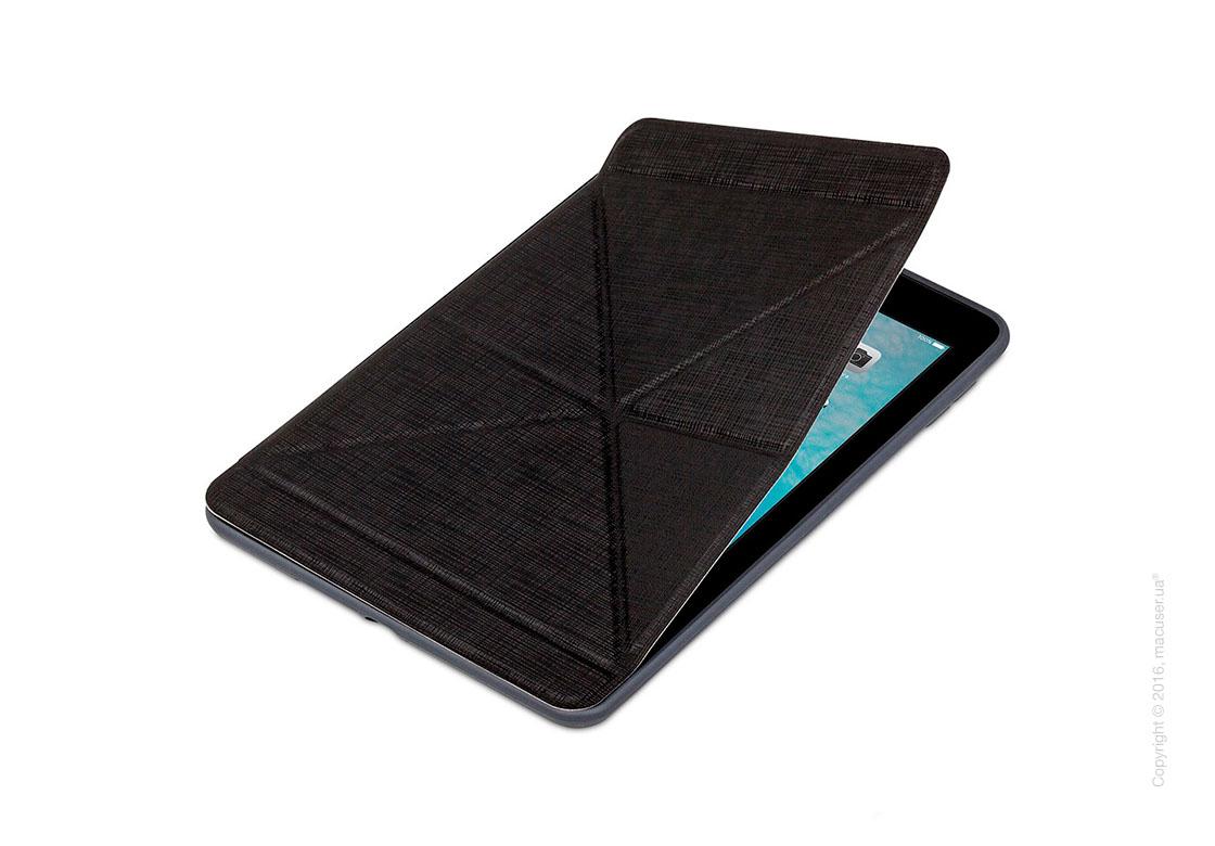 Чехол Moshi VersaCover Origami Case Metro Black для iPad mini 4