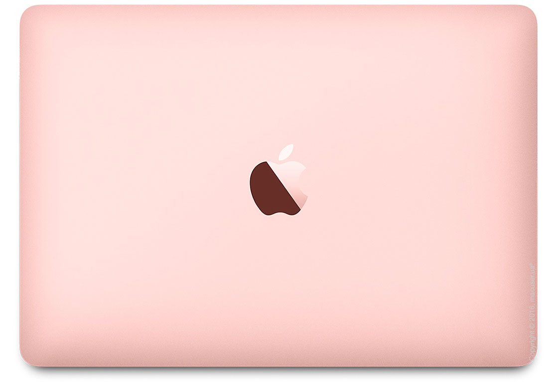 Apple MacBook 12 Retina Rose Gold 256GB MMGL2