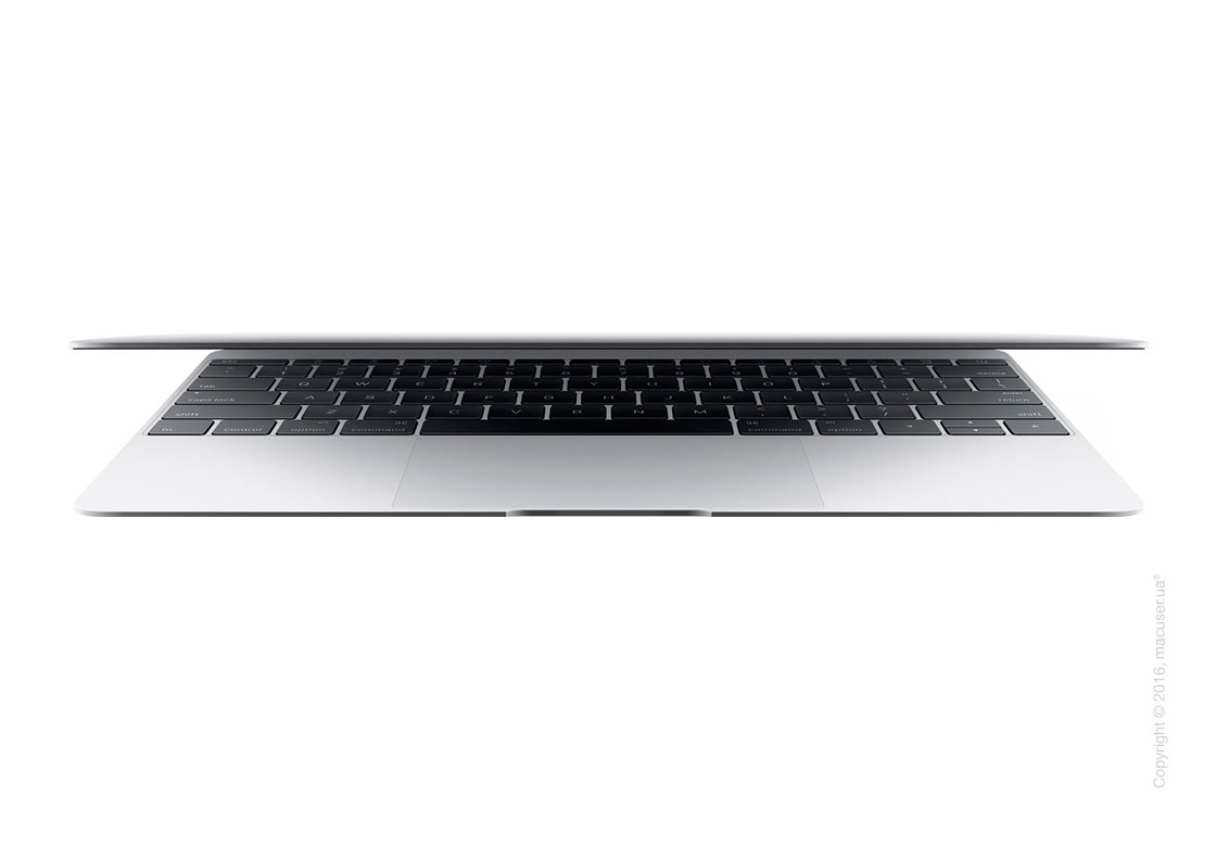 Apple MacBook 12 Retina Silver 512GB MLHC2