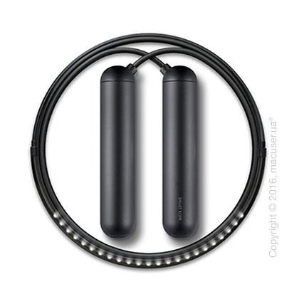 Умная скакалка Tangram Smart Rope, M size, Black
