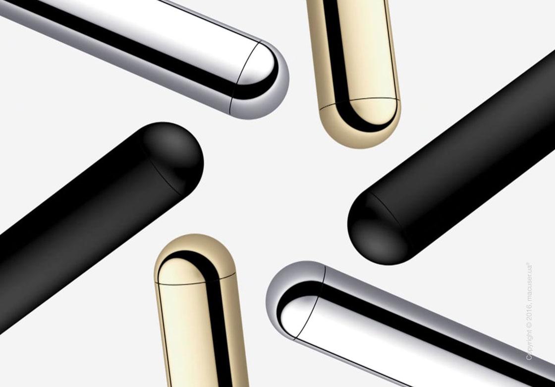 Силиконовые накладки Soft Grip для скакалки Tangram Smart Rope, Orange
