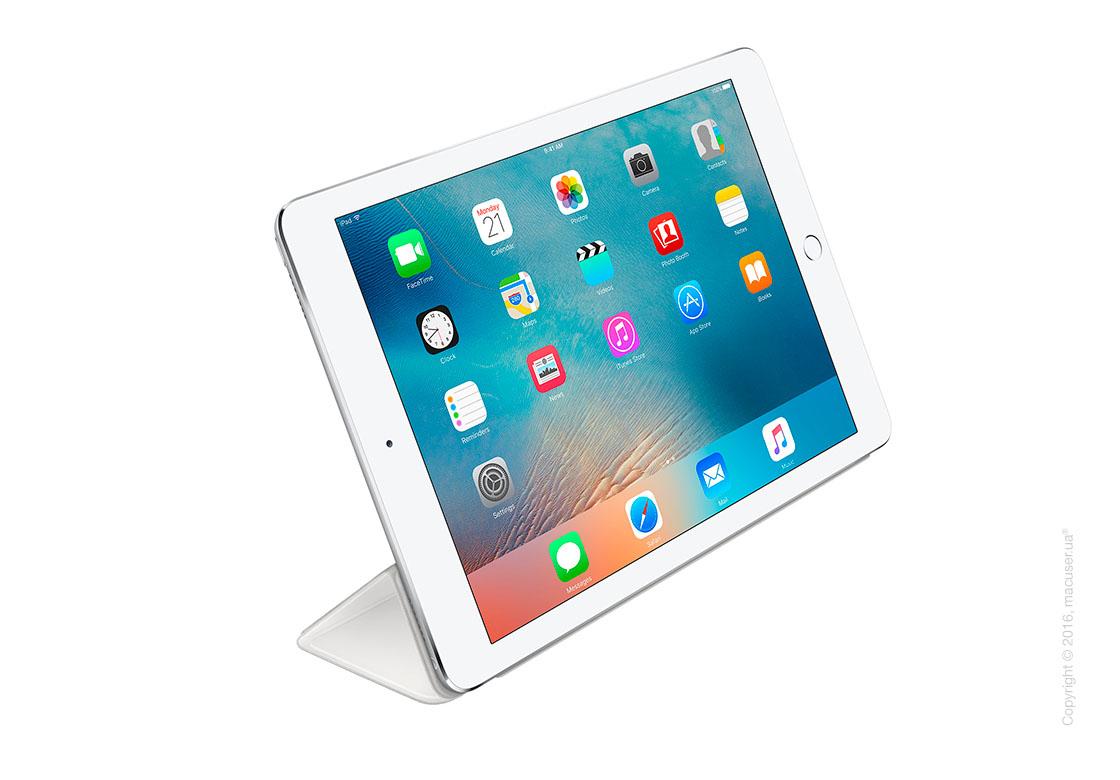Чехол Smart Cover, White для iPad Pro 9,7