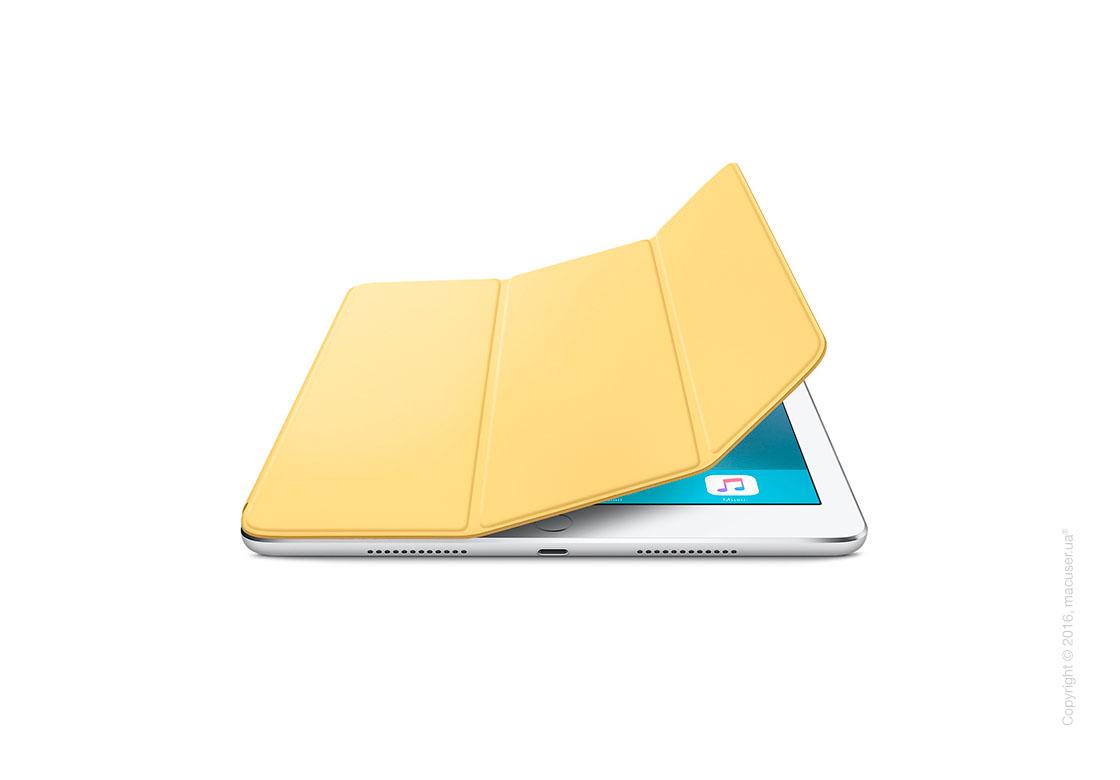Чехол Smart Cover, Yellow для iPad Pro 9,7