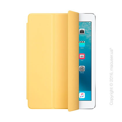 Чехол Smart Cover, Yellow для iPad Pro 9,7