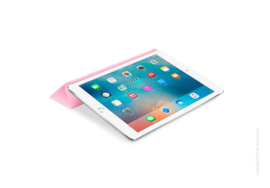 Чехол Smart Cover, Light Pink для iPad Pro 9,7