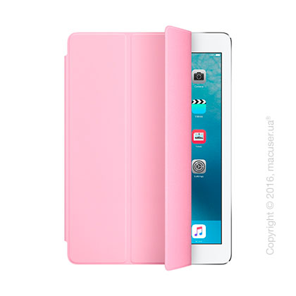 Чехол Smart Cover, Light Pink для iPad Pro 9,7