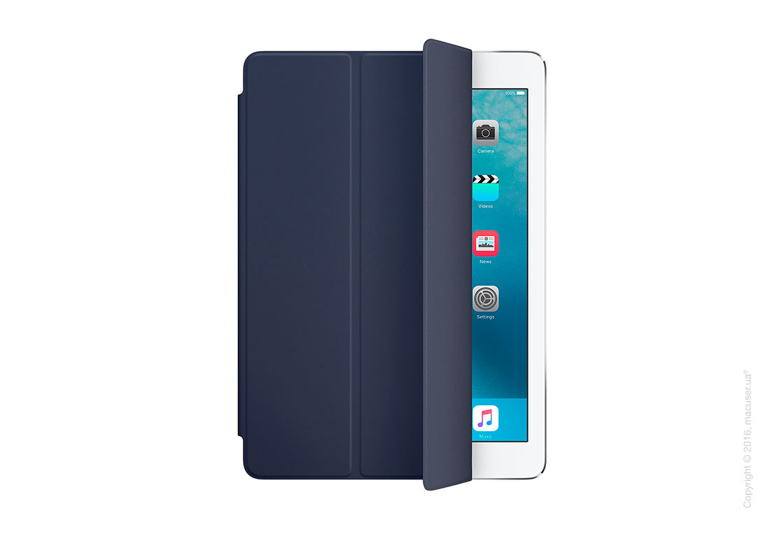 Чехол Smart Cover, Midnight Blue для iPad Pro 9,7