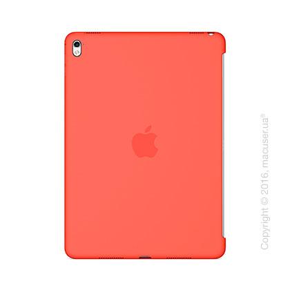 Чехол Silicone Case, Apricot для iPad Pro 9,7