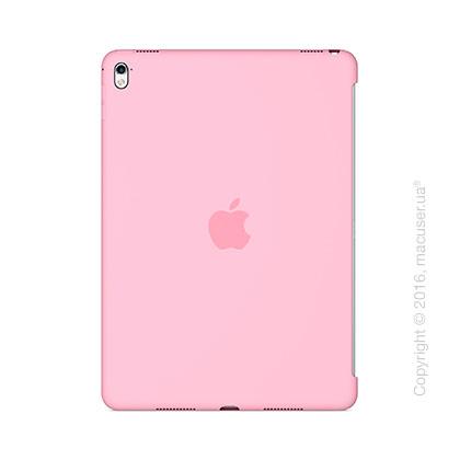 Чехол Silicone Case, Light Pink для iPad Pro 9,7