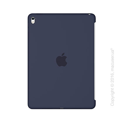 Чехол Silicone Case, Midnight Blue для iPad Pro 9,7