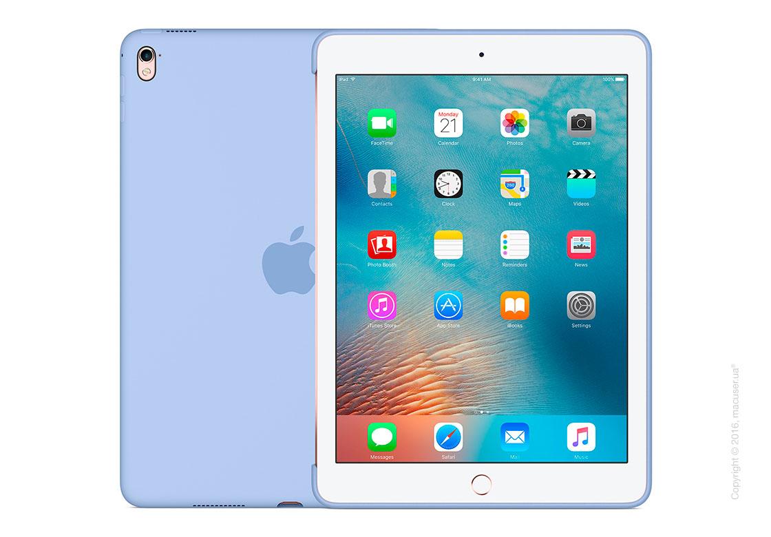 Чехол Silicone Case, Lilac для iPad Pro 9,7