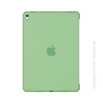 Чехол Silicone Case, Mint для iPad Pro 9,7
