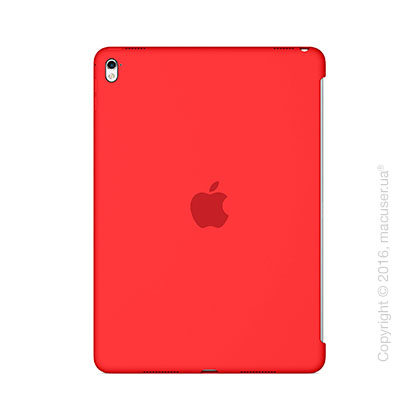 Чехол Silicone Case, (PRODUCT)RED для iPad Pro 9,7