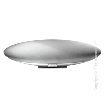 Мультимедийная Bluetooth акустика Bowers & Wilkins Zeppelin Wireless White