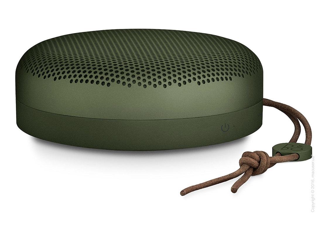 Портативная акустика Bang&Olufsen BeoPlay A1, Moss Green
