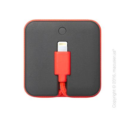 Кабель-аккумулятор NATIVE UNION Jump Cable Lightning, Coral