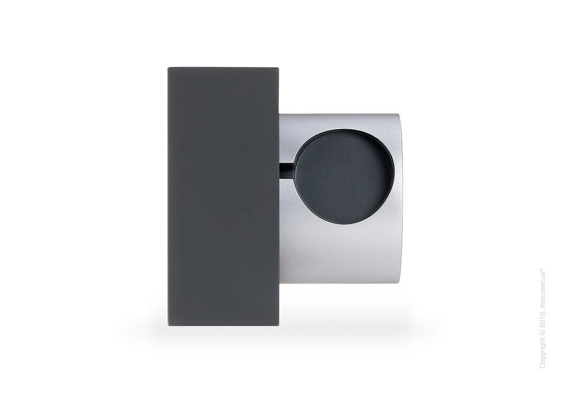 Док-станция NATIVE UNION Dock Apple Watch Silicone, Slate