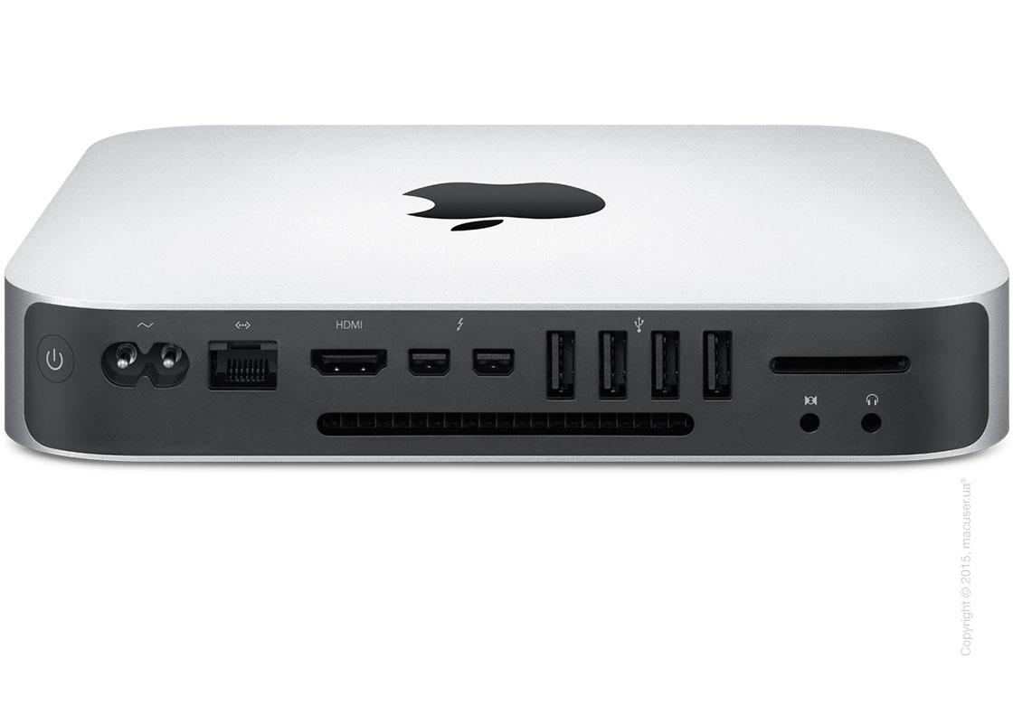 Apple Mac mini 2.8GHz Z0R70001Q