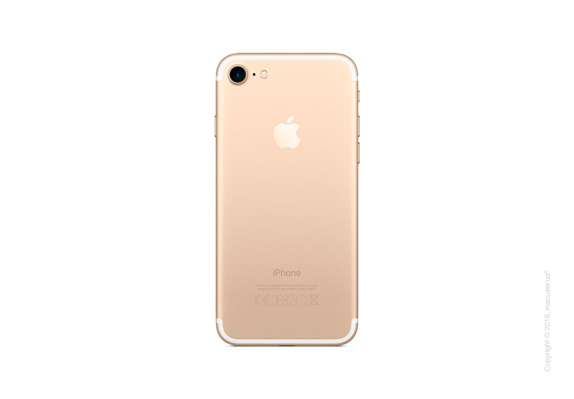 Apple iPhone 7 32GB, Gold