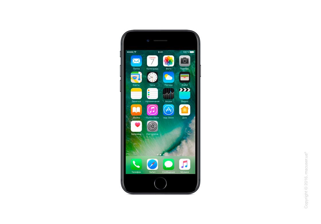 Apple iPhone 7 32GB, Black