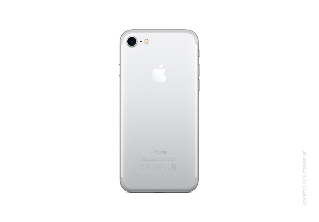 Apple iPhone 7 256GB, Silver