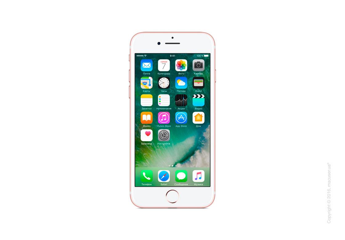 Apple iPhone 7 256GB, Rose Gold