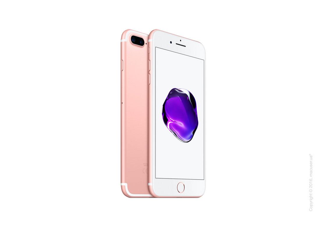 Apple iPhone 7 Plus 32GB, Rose Gold