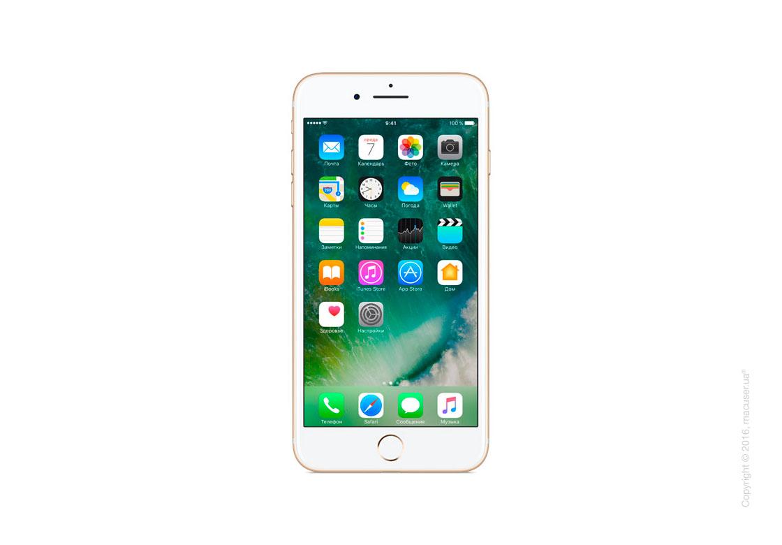 Apple iPhone 7 Plus 128GB, Gold