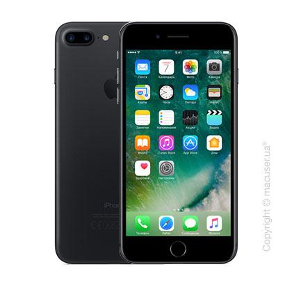 Apple iPhone 7 Plus 128GB, Black