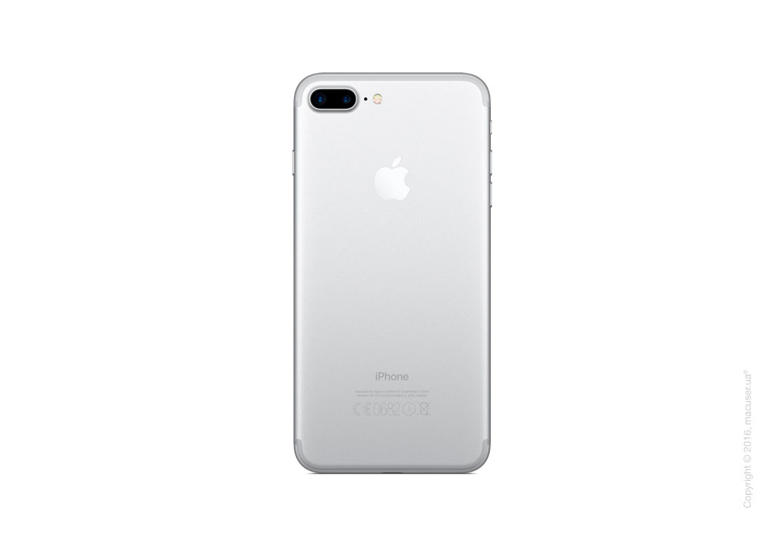 Apple iPhone 7 Plus 256GB, Silver
