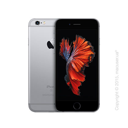 Apple iPhone 6s 32GB, Space Gray