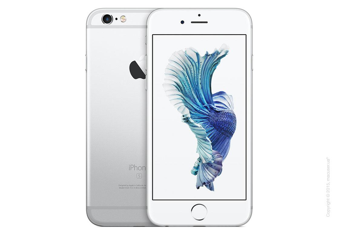 Apple iPhone 6s Plus 32GB, Silver