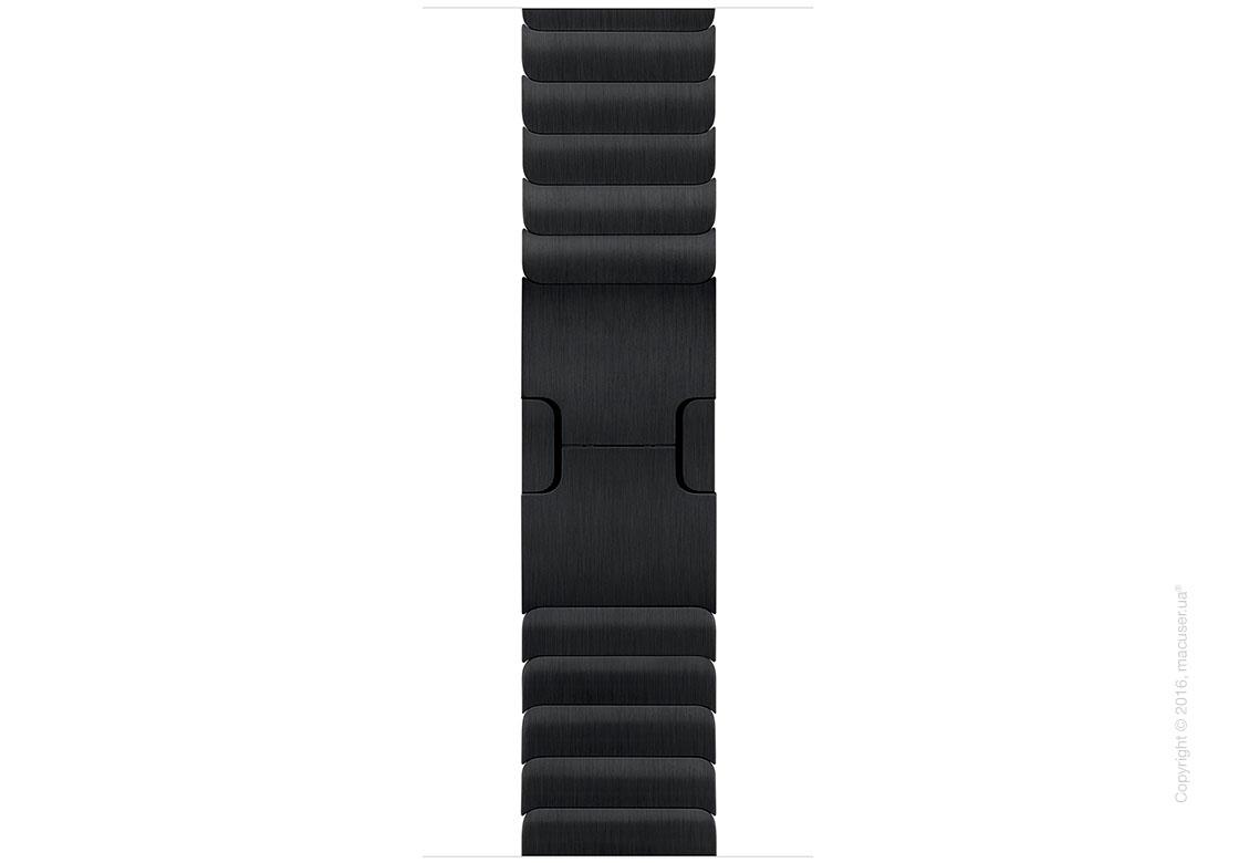 Apple Watch Series 2 42mm Stainless Steel Case с блочным браслетом из нержавеющей стали цвета