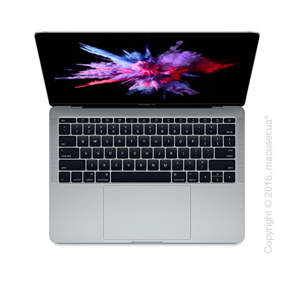 Apple MacBook Pro 13 Retina Space Gray MLL42