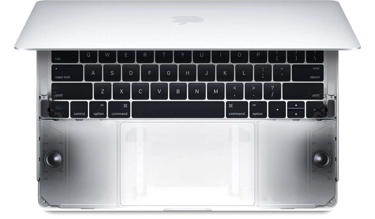 Ноутбук Apple MacBook Pro MLH12 характеристики