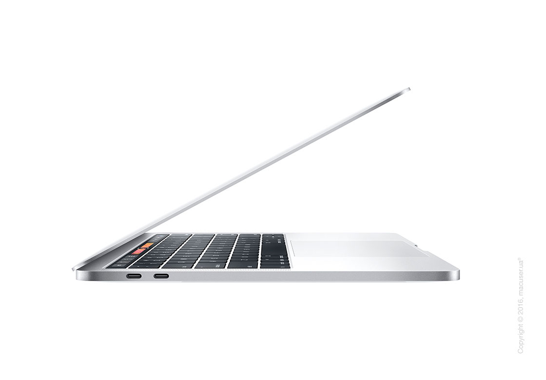 Apple MacBook Pro 13 Retina Silver MNQG2