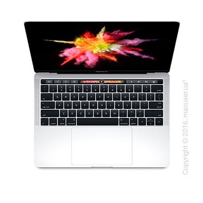 Apple MacBook Pro 13 Retina Silver MNQG2