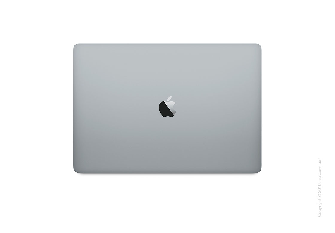 Apple MacBook Pro 15 Retina Space Gray MLH32
