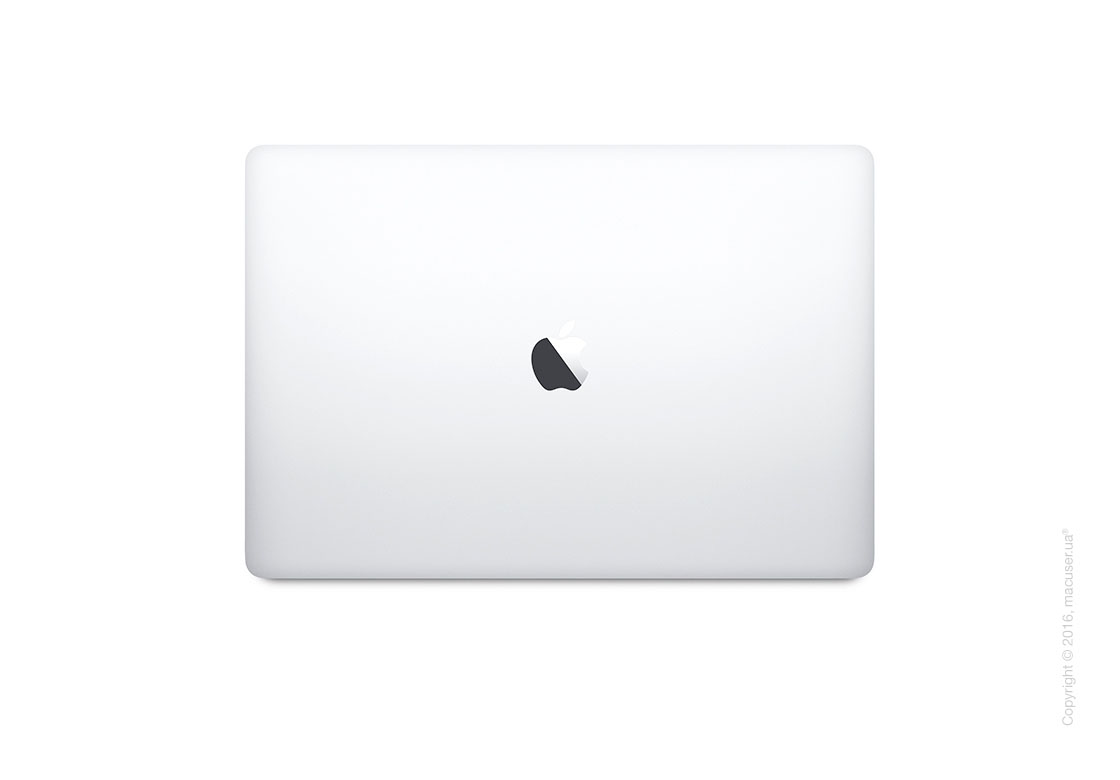 Apple MacBook Pro 15 Retina Silver MLW82