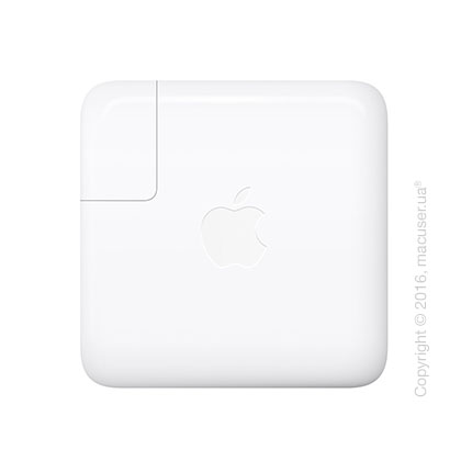 Блок питания Apple 61W USB-C Power Adapter