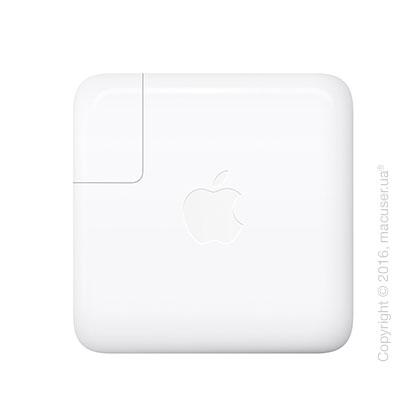 Адаптер питания Apple 61W USB-C Power Adapter