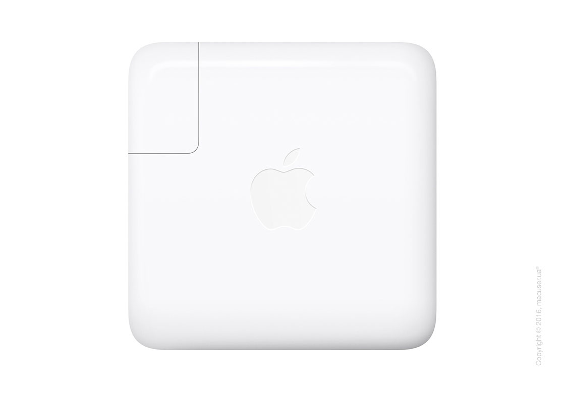 Блок питания Apple  87W USB-C Power Adapter
