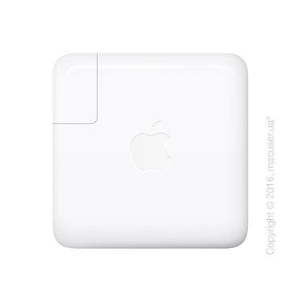 Адаптер питания Apple  87W USB-C Power Adapter