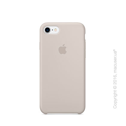 Чехол Apple iPhone 8/7 Silicone Case, Stone