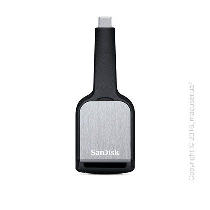 Адаптер SanDisk Extreme Pro SD UHS-II Card USB-C Reader